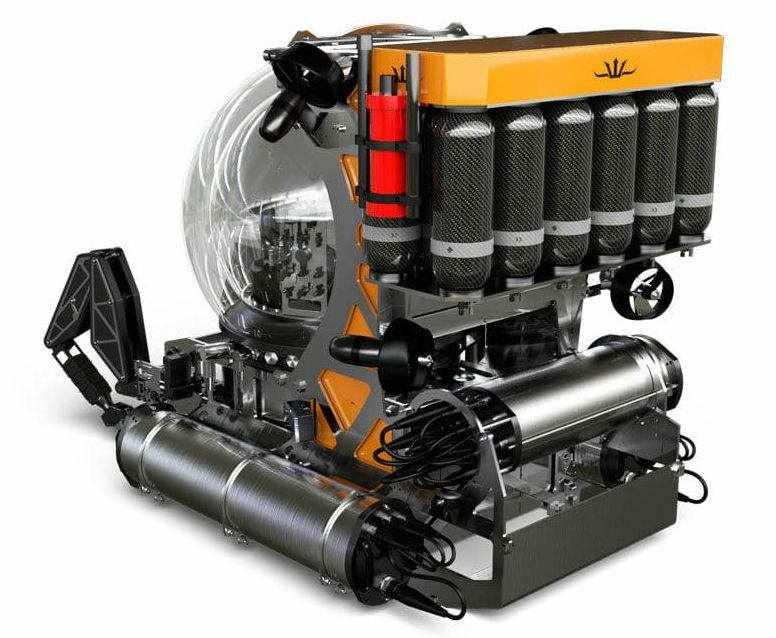 Подводная техника