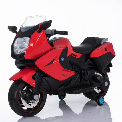 Электромотоцикл BMW K1200GT_01